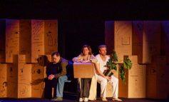 Спектакли «Амурской осени» и другие события недели с 13 по 19 сентября