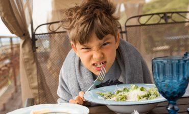 Тарелка с калориями: чем насытиться дальневосточнику