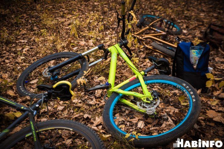 Здоровый образ жизни: как за год изменилась стоимость велосипедной прогулки в Хабаровском крае