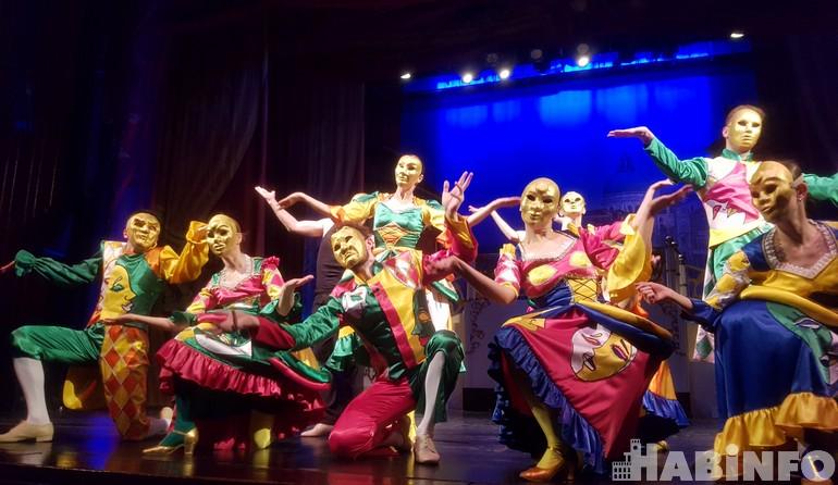 Туристическая афиша на сентябрь: Второй Фестиваль театров Дальнего Востока и другие события сентября