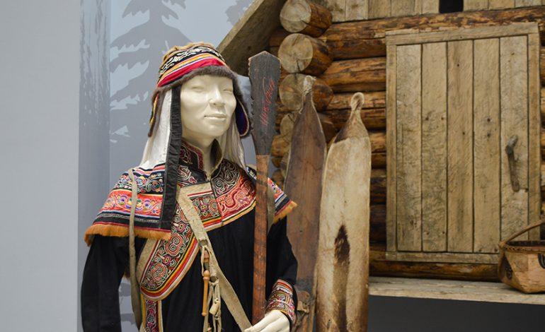 Больше интерактива: зал этнографии отремонтировали в Гродековском музее