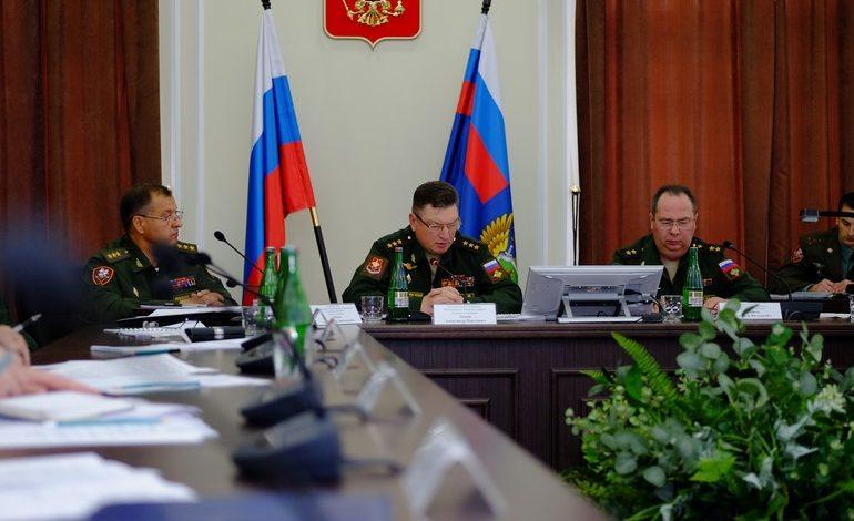 39 военная прокуратура гарнизона (г. Хабаровск-47) разъясняет порядок рассмотрения обращений граждан Российской Федерации