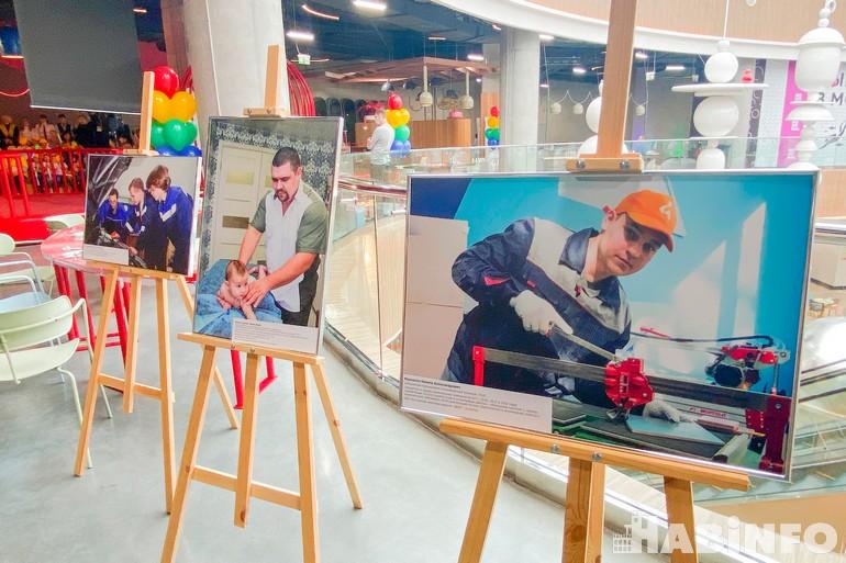 Чемпионат «Абилимпикс» в Хабаровске: зачем упражняться в малярном деле?