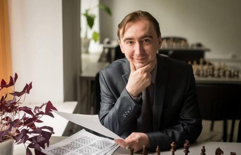 В поисках гроссмейстера: жизнь Хабаровска в чёрно-белую клетку