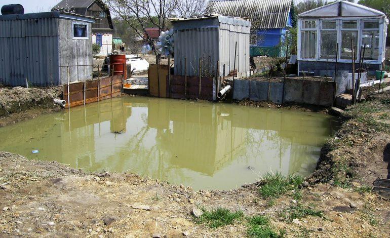 Закатать в асфальт проблему: почему в Хабаровске всегда воды по колено