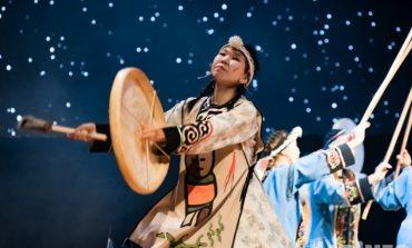 Как принести в жертву медведя и пообщаться с духами показали на фестивале «Ритмы Дальнего Востока 2021»