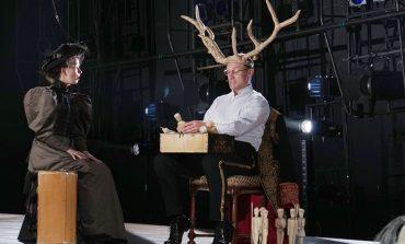 Аморальные игры, бурятский эпос и другие премьеры фестиваля ДВ-театров