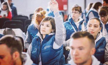 Волонтёрство – образ жизни Александры Зенковой