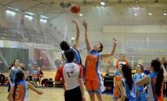 Краевые соревнования по баскетболу среди девушек и другие события недели