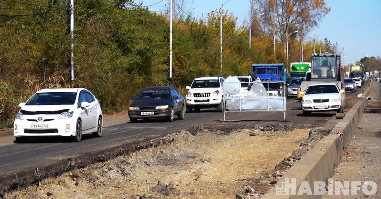 До конца года в Хабаровске планируют сдать сразу два проблемных объекта