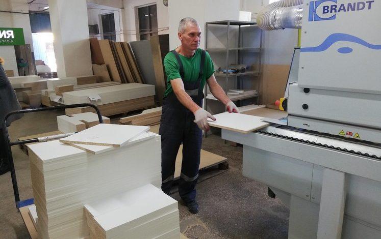 Курс на переработку: в Хабаровском крае помогут лесопромышленникам