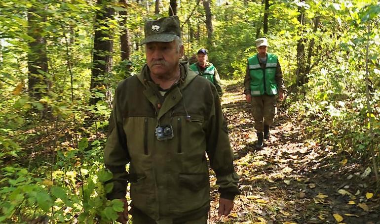 Как в Хабаровском крае ловят «кедровых» браконьеров?