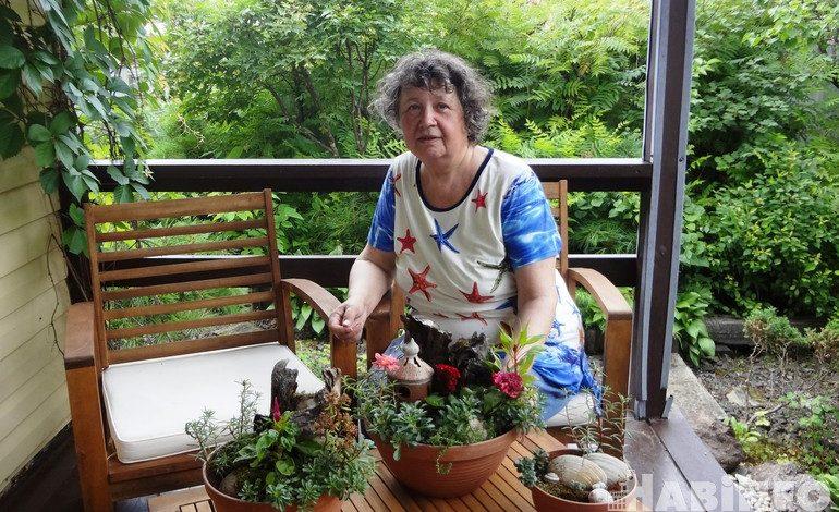 Модный сад в доме – легко! Советы хабаровского ландшафтного дизайнера