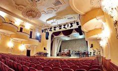Концерт органной музыки и другие события недели с 18 по 24 октября