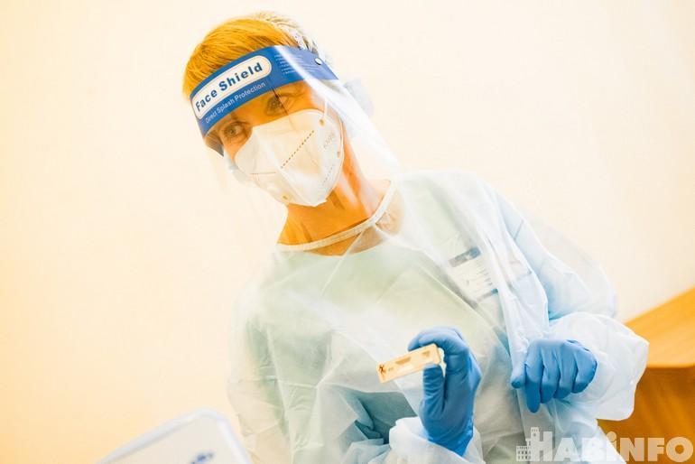 Прививки, QR-коды и удалёнка: введут ли в Хабаровском крае «коронавирусные санкции»?
