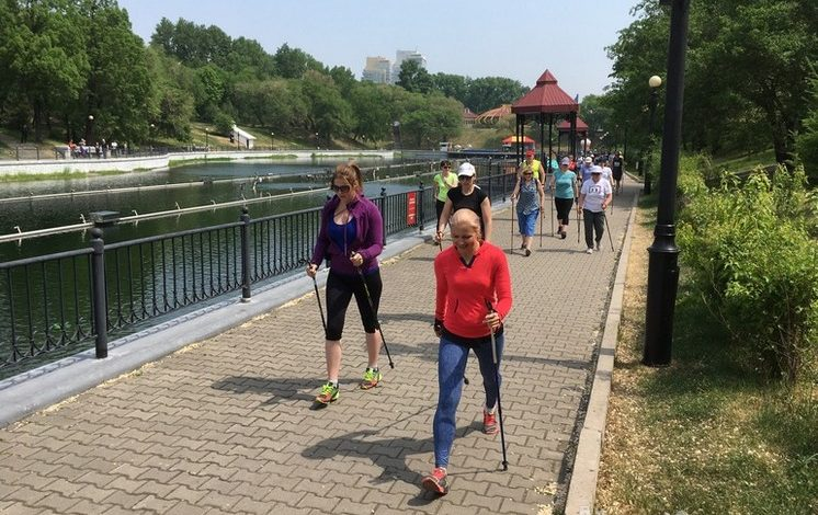 Туристическая афиша на октябрь: международный день ходьбы и другие события октября 2021