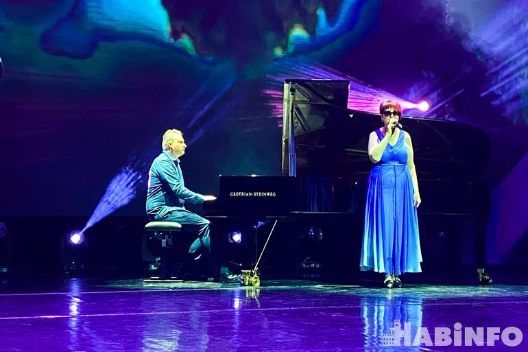 «Люди беспомощны!»: как прошёл юбилейный концерт хабаровского общества слепых