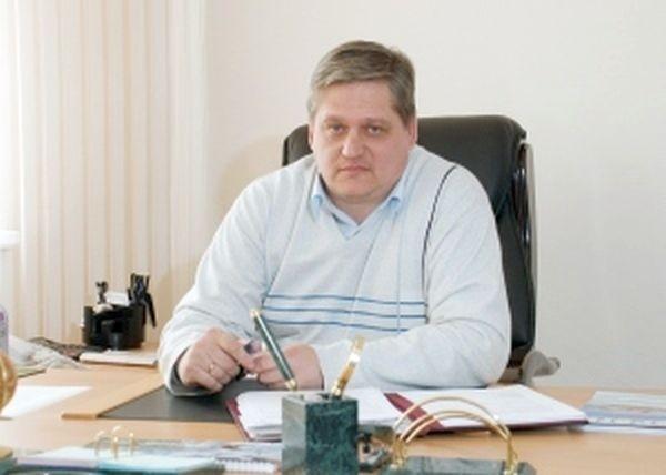 Альгердас Липскис.