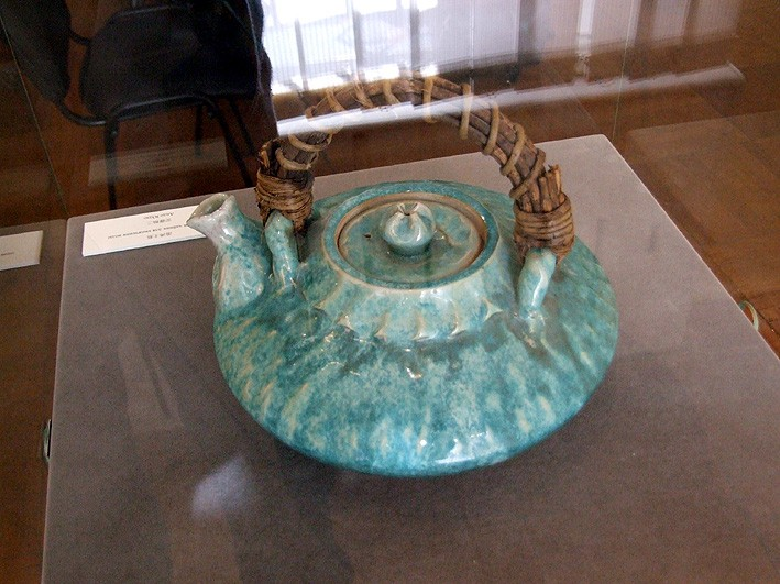Японский мастер обучил хабаровчан гончарному ремеслу (ФОТО)