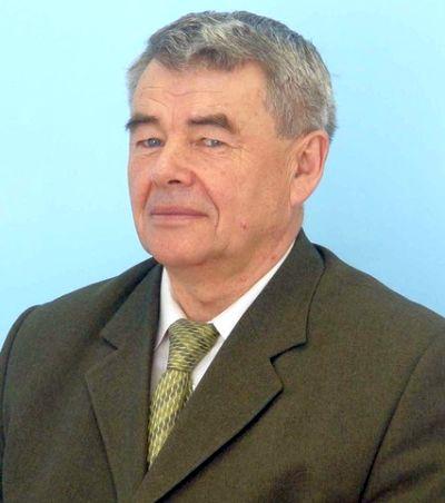 Валентин Сергеевич Парчинский (15.08.1941-28.03.2014)