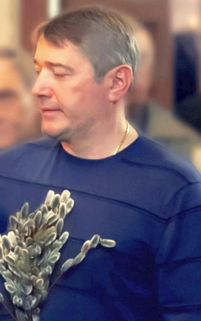 Владимир Фукалов.