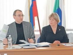 Ннынешний председатель краевой Общественной палаты Юрий Плесовских переназначен.