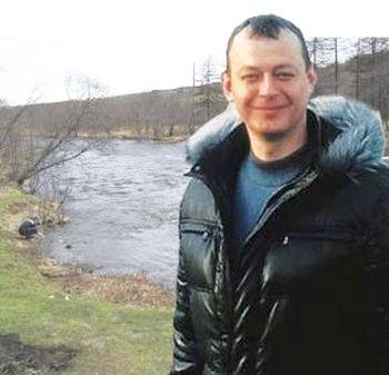 Прокурор Наумов