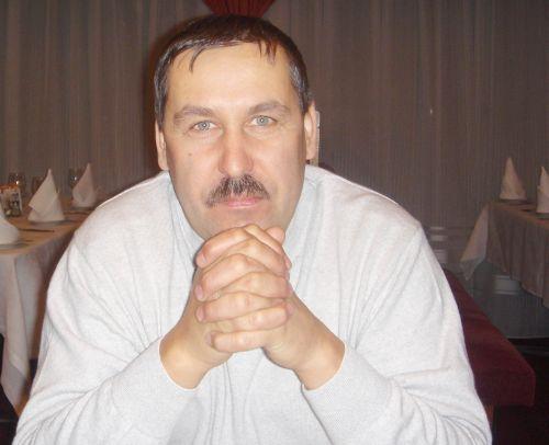 Гендиректор Николаевского морского порта и судовладельца утонувшей шаланды «Амурская» Александр Шильцин