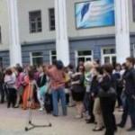 Депутат Госдумы взял на контроль ситуацию в ДВГГУ