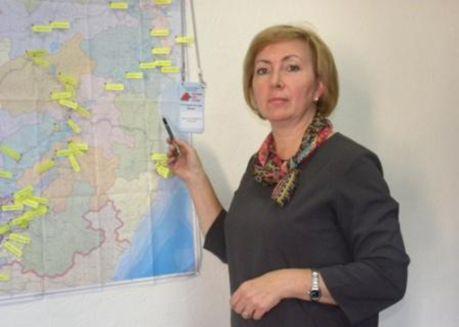 Директор «Фармации» Валентина Парфенова не спешит выполнять решение суда.