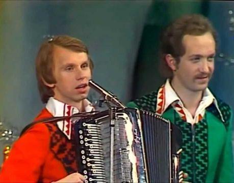 Песня «Вологда» сделала популярным слово «палисад»