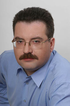 Валерий Почекунин