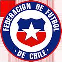 Эмблема сборной Команды Чили