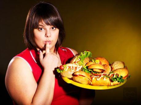 Любите сытно поесть? А так ли это действительно необходимо?