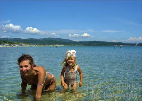 Пляжи Ливадии включены в список брендовых мест Приморья