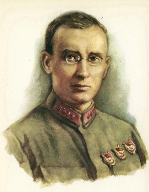 Иероним Губоревич-Уборевич одел военную форму в 1915 году, а уже через шесть лет стал генералом и военным диктатором Дальнего Востока