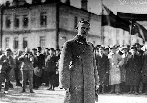 В годы установления советской власти в Хабаровске его считали одним из самых жестоких и кровавых командующих