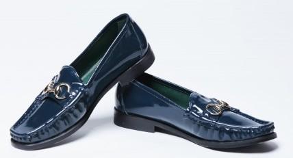 модная летняя обувь мокасины