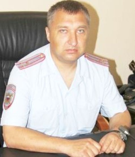 Александр Прохорец