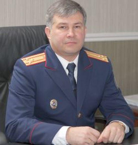 Сергей Помозов