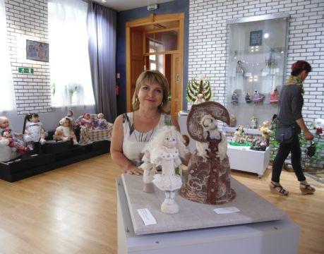 Победитель конкурса стала хабаровчанка Евгения Быкова