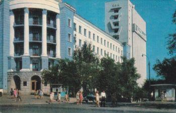 главдальстрой-советский-миниатюра