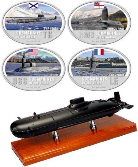 """Хороший импортный """"подарок"""" предложили банкиры российским морякам ко дню ВМФ"""
