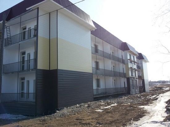 Дольщики строительства этого дома по Алексеевской улице, своих квартир могут и не дождаться?