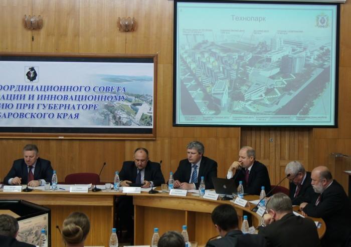 О создании технопарков в Хабаровске говорят уже полтора десятка лет. А воз и ныне там