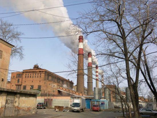 ТЭЦ-1 - единственный энергообъект в городе, который не вписывается по уровню выбросов ни в какие нормы.