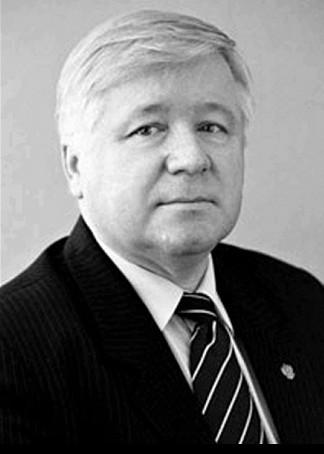 Ушёл из жизни бывший ректор ХГАЭП Владимир Лихобабин