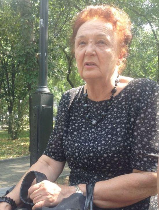 Мать убитого прокурора Лидия Наумова покинула Хабаровск 24 августа, надеясь сюда больше никогда не приезжать
