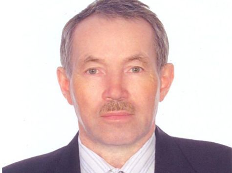 Глава Де-Кастри Валерий Чебаргин