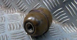 Осколки РГД-5 опасны на расстоянии до 30 метров